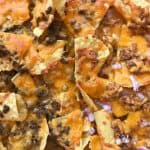 Sheet Pan Nachos-Faster and Healthier Than Takeout