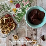 Chocolate Covered Dehydrated Fruit