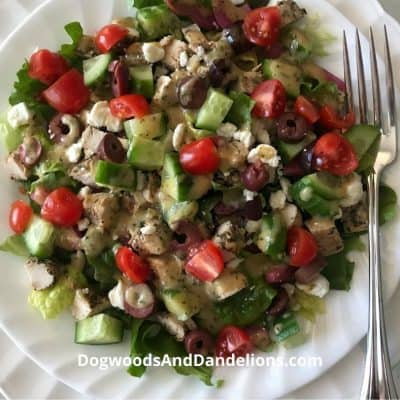 How to Make a Great Salad
