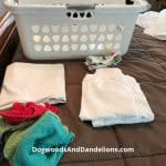 Create a Laundry Schedule That Works for You